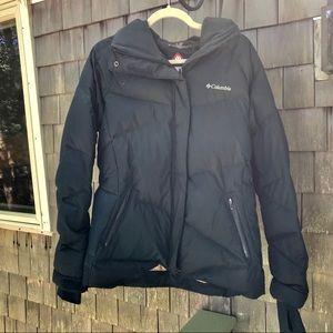 Columbia | Down Filled Omni-Heat Jacket Hood L
